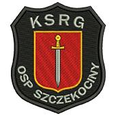 KSRG-OSP-SZCZEKOCINY