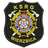 OSP-KSRG-WIERZBICA