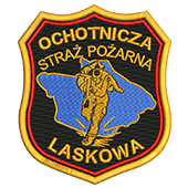 OSP-LASKOWA