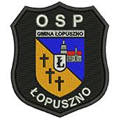 OSP-LOPUSZNO