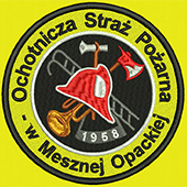 OSP-MESZNA-OPACKA