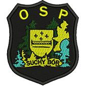 OSP-SUCHY-BOR
