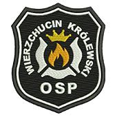 OSP-WIERZCHUCIN-KROLEWSKI
