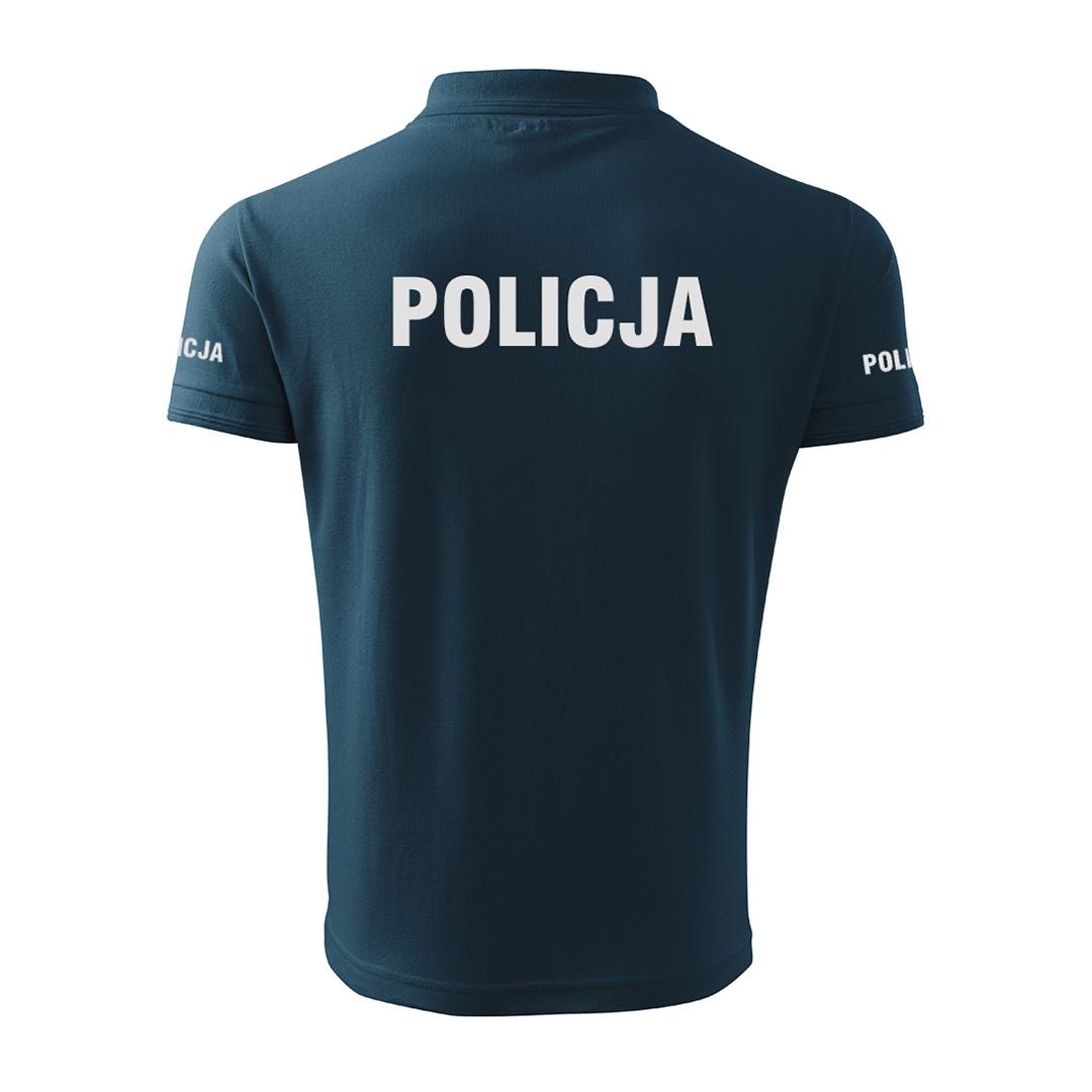 Koszulki policyjne POLO