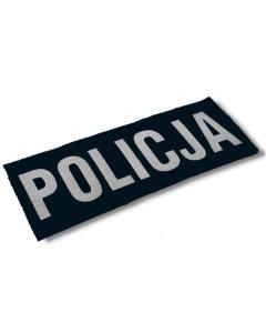 Naszywki policyjne