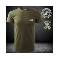 Koszulki T-shirt Straż Leśna