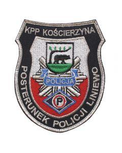 Szczecin – WRD KMP Szczecin – Zespół Speed