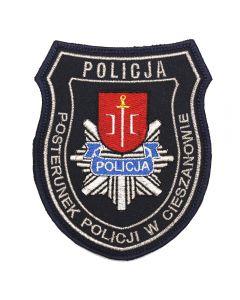 Gorzów Wlkp. - Samodzielny Pododdział Prewencji Policji w Gorzowie Wlkp. NPO1066 IND