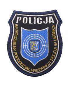 KSP - Wydział do Spraw Zwalczania Przestępczości Pseudokibiców NPO1080 IND