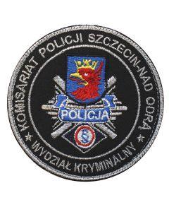Olsztynek – Komisariat Policji w Olsztynku NPO1078 IND