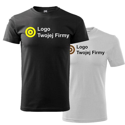 koszulki firmowe Gorzów