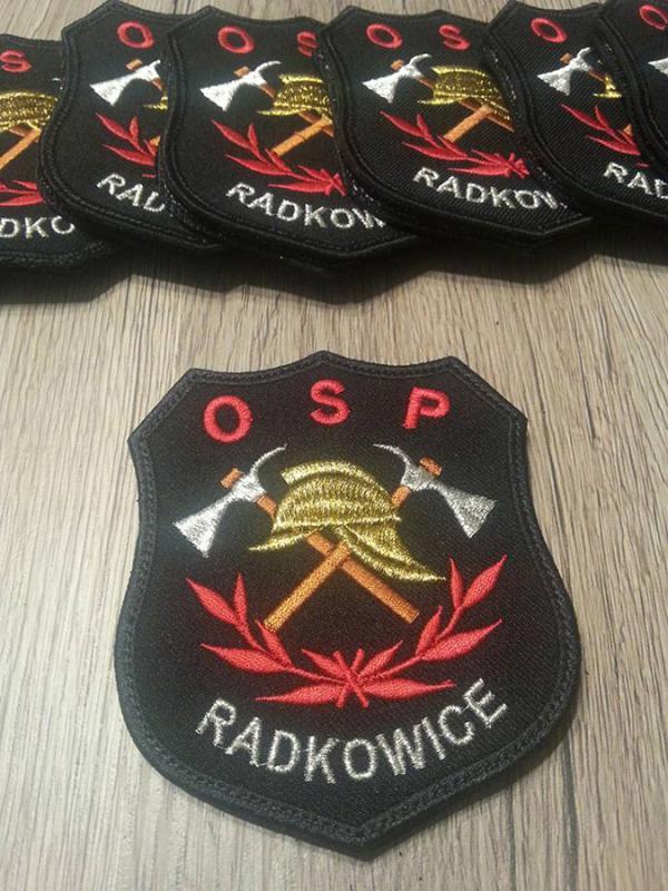 OSP RADKOWICE