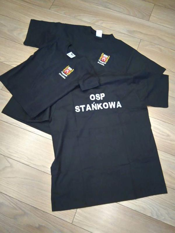 OSP Stańkowa