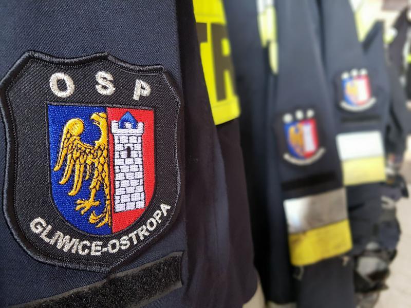 OSP Ostropa