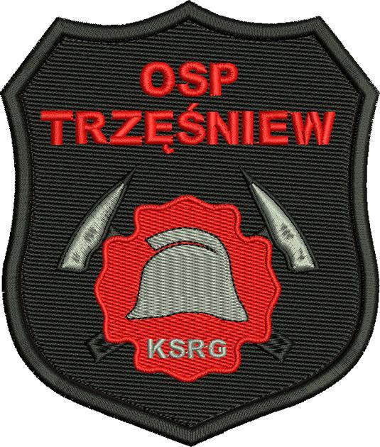 OSP Trzęśniew
