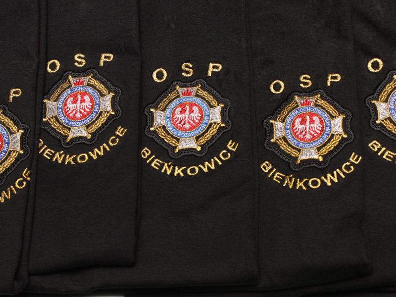 Złoto dla OSP Bieńkowice