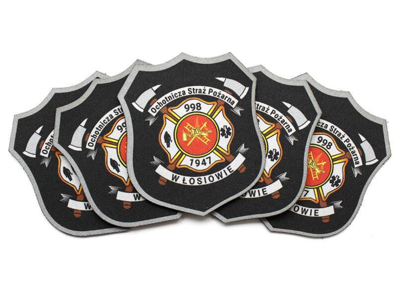 Ochotnicza Straż Pożarna w Łosiowie